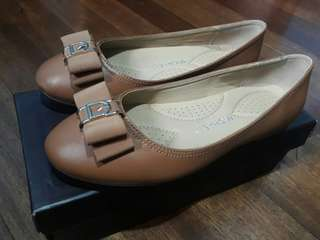 Michaela Flat shoes