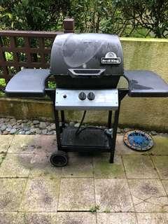 Barbecue (Gas)