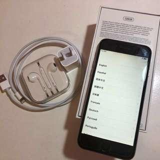 iPhone 6 128GB Globe Locked