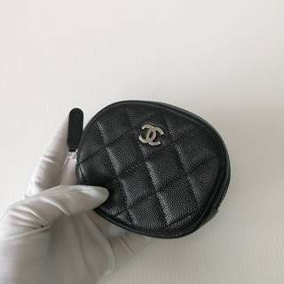 Authentic Chanel Small Purse