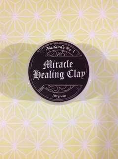 Miracle Healing Clay