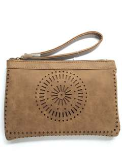 Dolce Girl Women's Wristlet