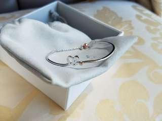 Agnes b bracelet accessories 手鍊 手鐲 手鈪