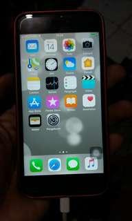 Iphone 6 16gb gray