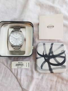 Fossil Womens Watch - Chrono