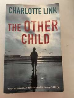 THE OTHER CHILD BOOK BY CHARLOTTE LINK
