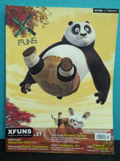 XFuns Magazine (Issue 37)