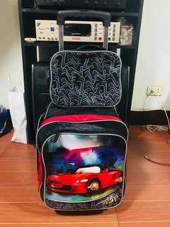 Trolley Car bag