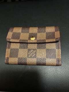 LV Wallet/card holder