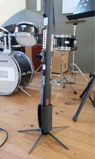 EWI (electronic saxophone & wind instrument) 4000/5000 stand from netherlands!
