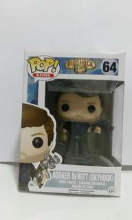 Funko pop  - Booker Dewitt