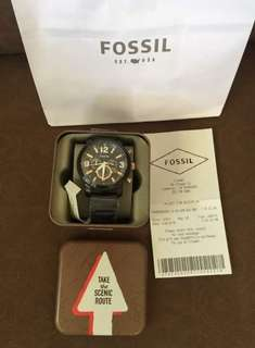 Fossil Php4800