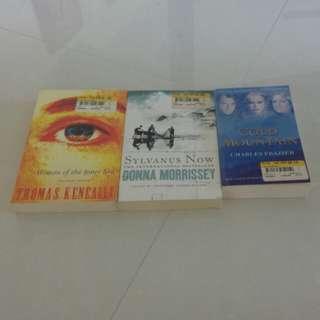 Bargain fiction books for sale