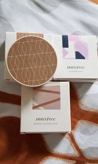 Innisfree Cushion Set