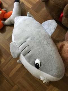 Shark Stuff Toy