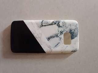 Case s7 (case marble)