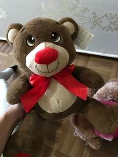 Brown Teddy Bear