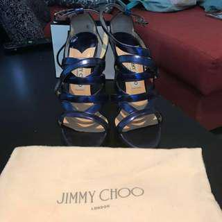 Authentic Jimmy Choo Shoes