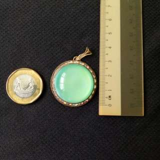 (Peranakan Collection, 60 years) Vintage Pendant