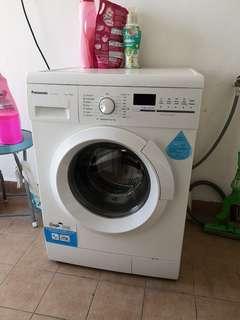 Reserved* Washing machine Panasonic NA-107VK5 7kg