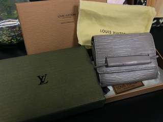 Louis Vuitton - LV Wallet