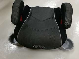 Graco Baby Booster Car Seat