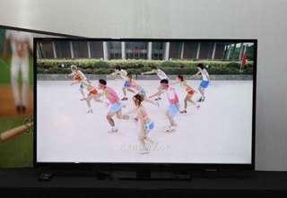 """VIZIO WIFI 50"""" HDTV"""