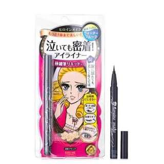 Heroine Make Liquid Eyeliner