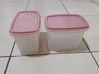 Toples/ Snack Box