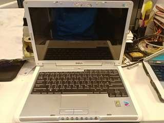 壞 Dell 630m notebook