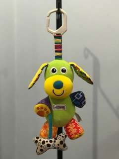 Lamaze Toy Puppy