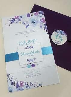 Designed Invitations