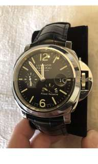 Panerai Luminor PAM090 44mm