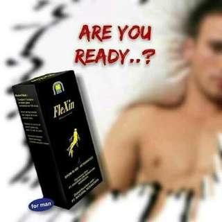 Flexin For Men Original / Agen Nasa Bekasi