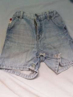 Guess Boy's shorts