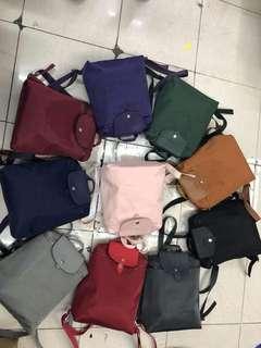 ° LONGCHAMP Backpack °