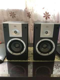 "New! 15""x9"" Shelf Speakers"
