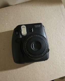 Instax mini 8 (Black)