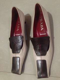 Prada Made in Italy
