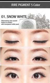 Rire Pigment eyeshadow