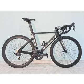 Merida Reacto 5000 ( Ultegra R8000)