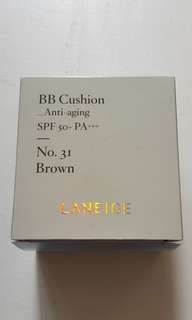 Laneige BB Cushion refill+case Price Reduced!!!