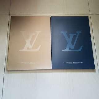 Louis Vuitton Catalogue