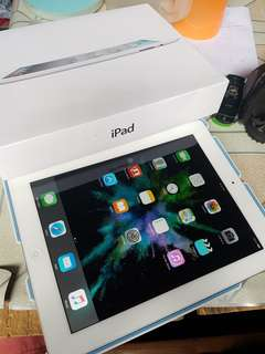 for sale apple ipad2 16gb original complete box!!