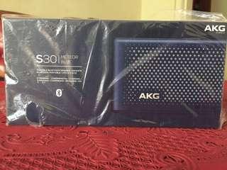 AKG S30 by Harman Kardon Bluetooth Speaker