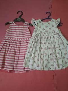 Take both Dress