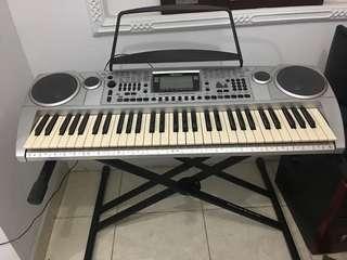 Keyboard medeli c110