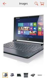 Lenovo idealpad flex10