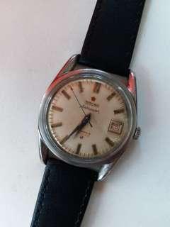 古董梅花手錶