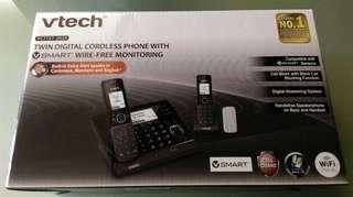 vtech VC7141-202A 室內無線電話